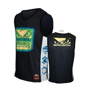 Bad Boy Pro Series Jersey